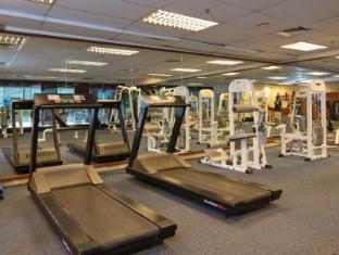 The Royale Bintang Hotel Kuala Lumpur - Fitness Room