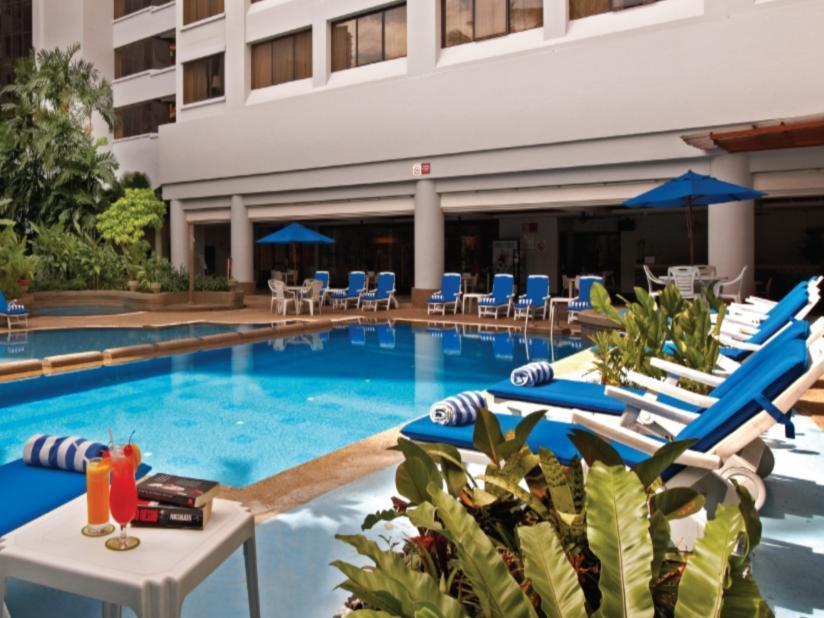 Royale Chulan Bukit Bintang - Hotels and Accommodation in Malaysia, Asia