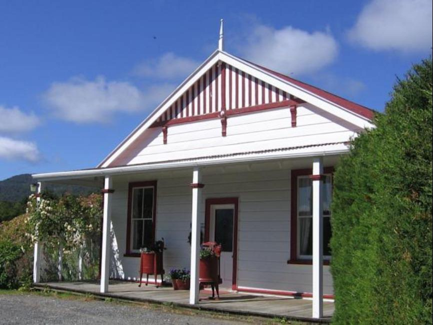 Murrells Grand View House - Hotels and Accommodation in New Zealand, Pacific Ocean And Australia