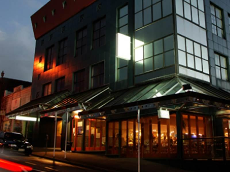 Copthorne Hotel Grand Central New Plymouth - Hotels and Accommodation in New Zealand, Pacific Ocean And Australia