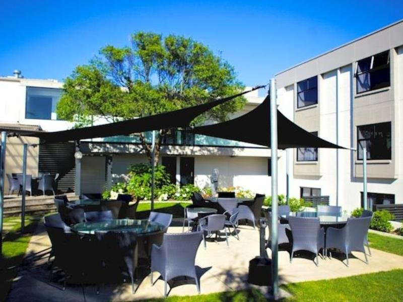The Devon Hotel & Conference Centre - Hotels and Accommodation in New Zealand, Pacific Ocean And Australia