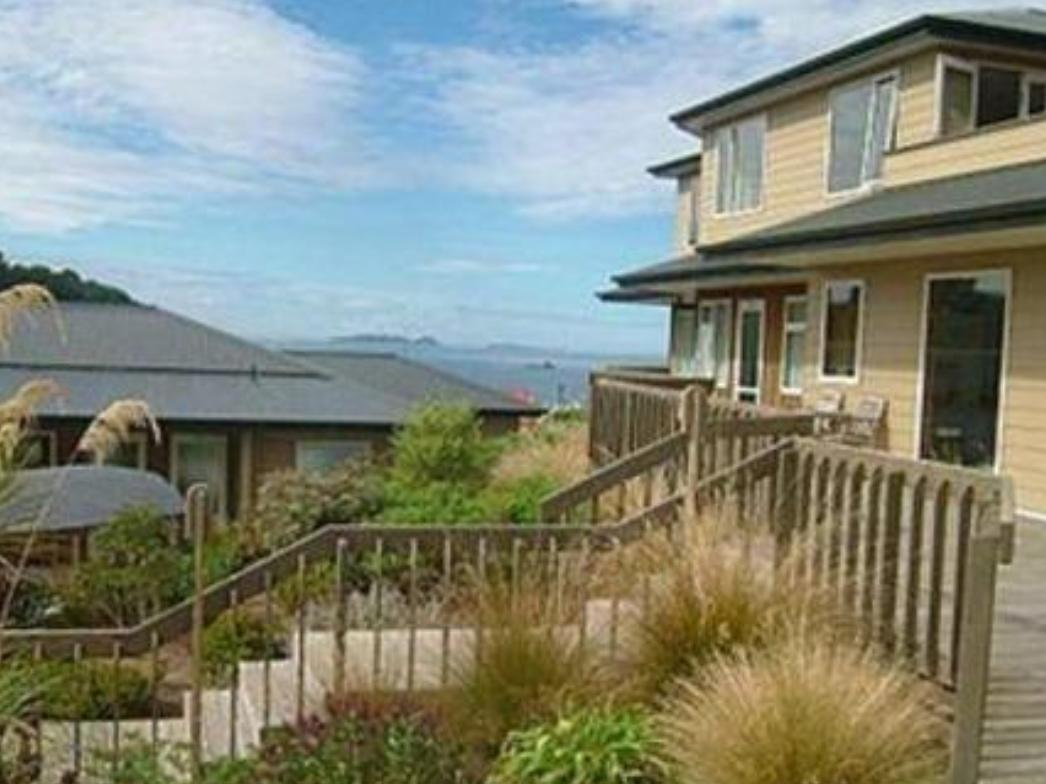 Bay Motel - Hotels and Accommodation in New Zealand, Pacific Ocean And Australia