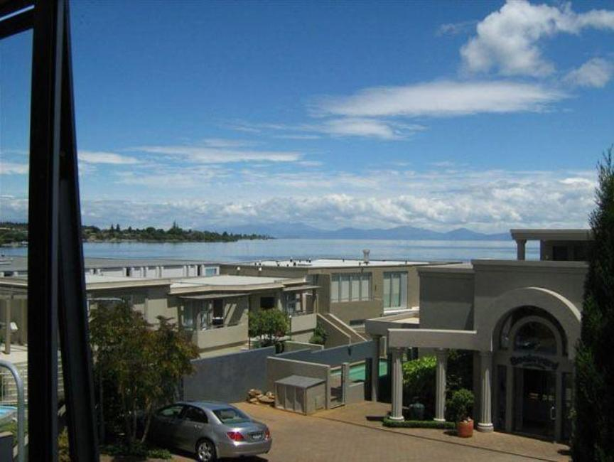 The Cove - Hotels and Accommodation in New Zealand, Pacific Ocean And Australia