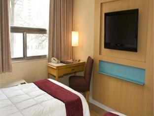 Bond Place Hotel Toronto (ON) - Guest Room