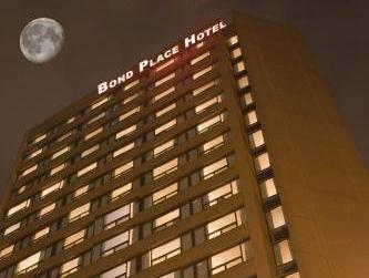 Bond Place Hotel Toronto (ON) - Hotel Exterior