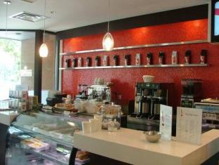 Bond Place Hotel Toronto (ON) - Kafe