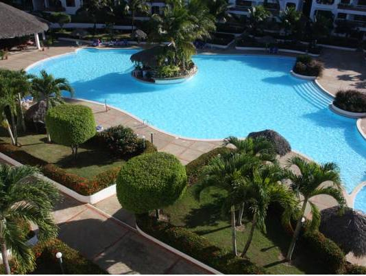 Apartahotel Las Cañas by Checkin - Hotels and Accommodation in Dominican Republic, Central America And Caribbean