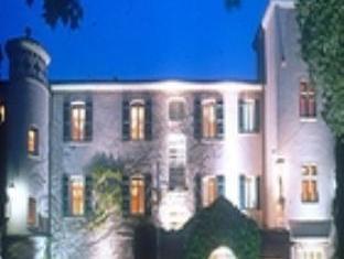 Le Pigonnet Hotel