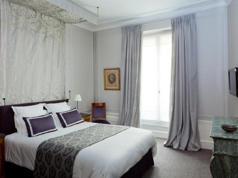 Hotel Mansart - Hotell och Boende i Frankrike i Europa