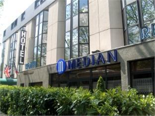 Median Paris Chatillon Hotel