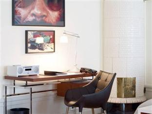 Berns Hotel Stockholm - Hugo Berns Suite