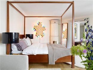 Berns Hotel Stockholm - Robert Berns Suite