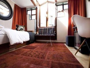 Berns Hotel Stockholm - Standard Single