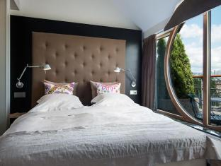 Berns Hotel Stockholm - Deluxe