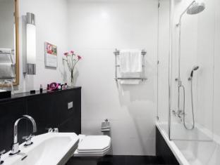 Berns Hotel Stockholm - Bathroom Deluxe