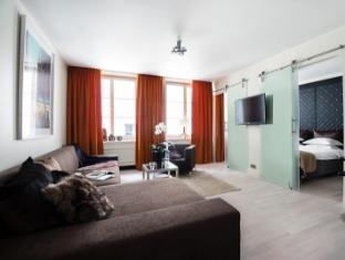 Berns Hotel Stockholm - Suite
