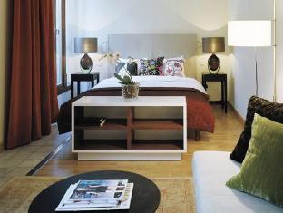 Berns Hotel Stockholm - Guest Room