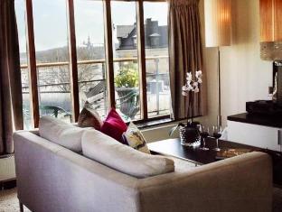 Berns Hotel Stockholm - Deluxe Room