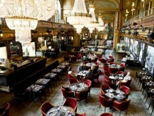 Berns Hotel Stockholm - Restaurant