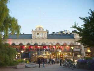 Berns Hotel Stockholm - Exterior