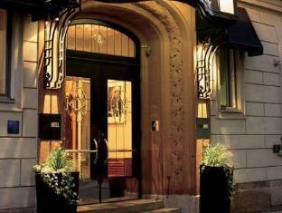 Berns Hotel Stockholm - Entrance