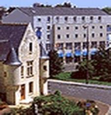 Interhotel Relais St Eloi