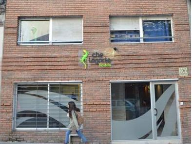 Che Lagarto Hostel Montevideo - Hotels and Accommodation in Uruguay, South America