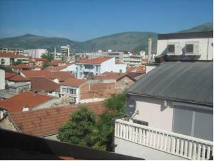 Apartments Djani Mostar - View