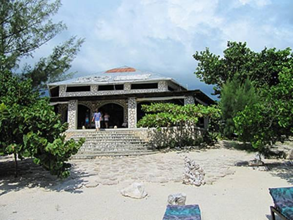 Jackies on the Reef - Hotels and Accommodation in Jamaica, Central America And Caribbean