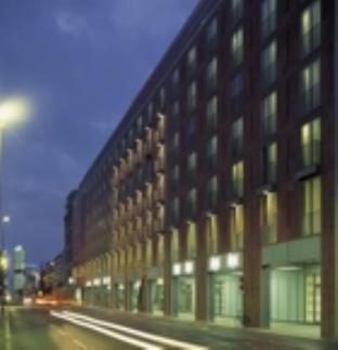 Nh Berlin-Mitte Hotel - Hotell och Boende i Tyskland i Europa