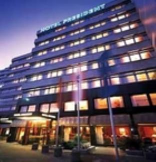 President Berlin Hotel - Hotell och Boende i Tyskland i Europa