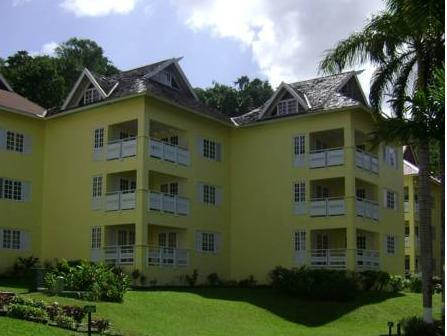Condos at the Ridge - Hotels and Accommodation in Jamaica, Central America And Caribbean