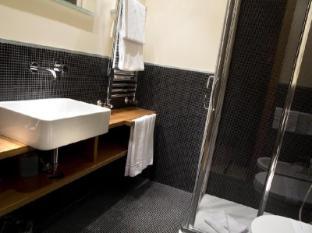 Marcella Royal Hotel Rome - Bathroom