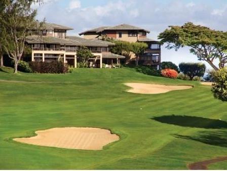 The Kapalua Villas Resort
