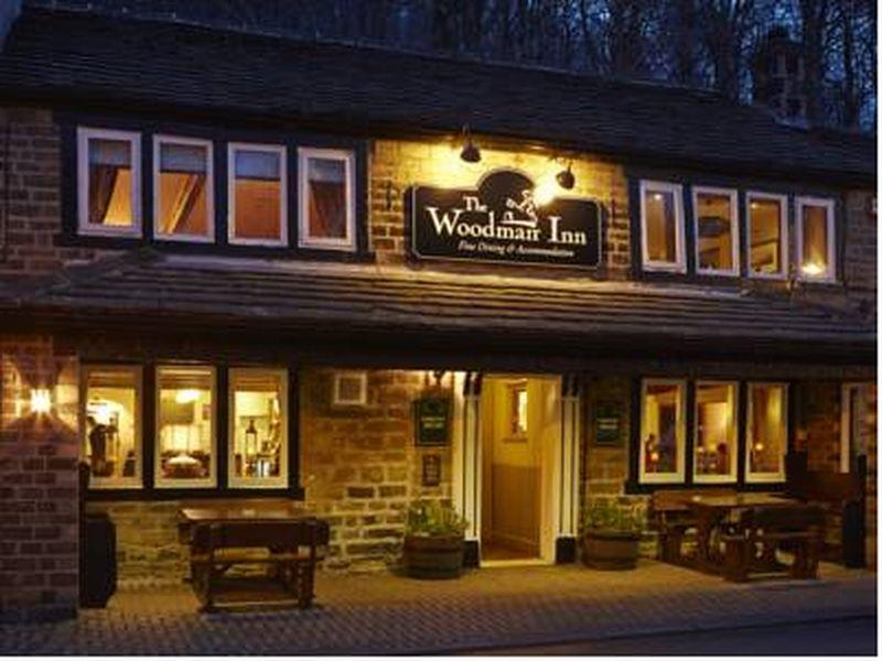 The Woodman Inn - Huddersfield