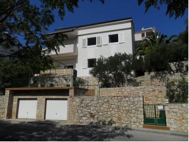Apartments Abba Hvar Hvar - Exterior