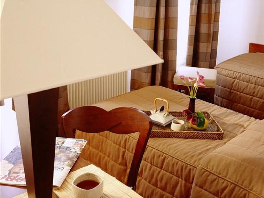 France Eiffel Hotel - Hotell och Boende i Frankrike i Europa