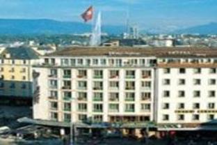 Hotel Suisse SA
