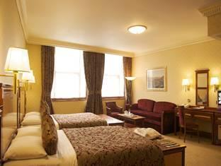 Grange Holborn Hotel London Room type photo 21