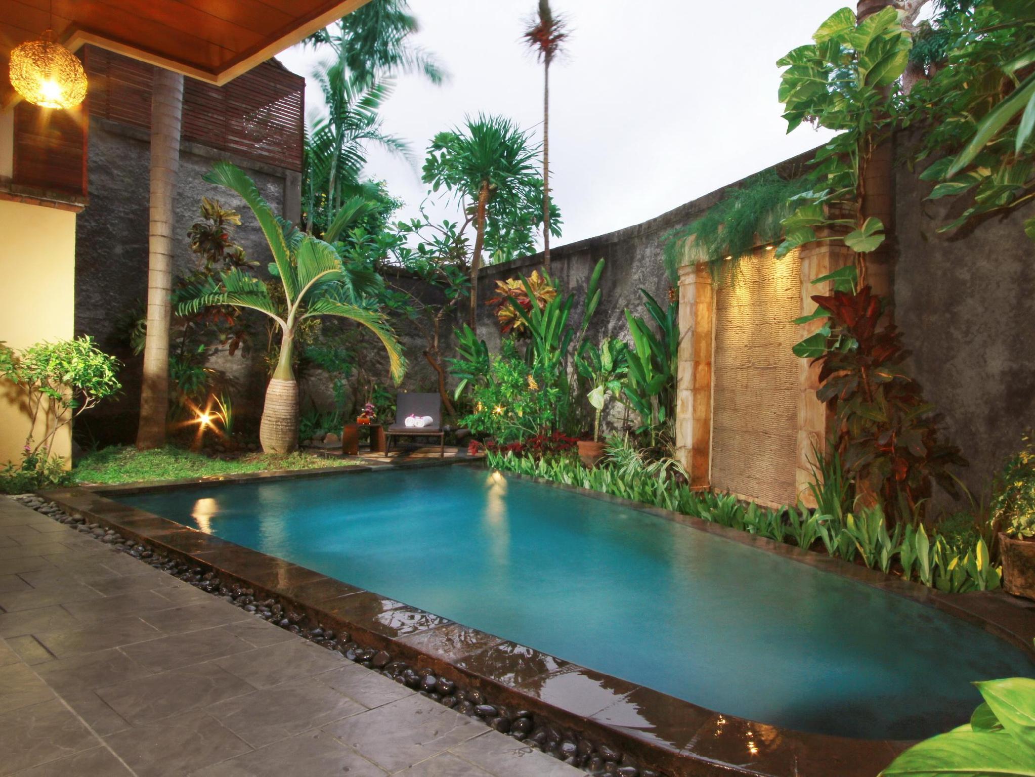 Hotell Bali Ayu Hotel   Villas