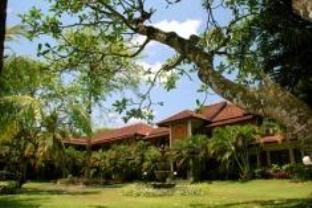 Dhyana Pura Hotel