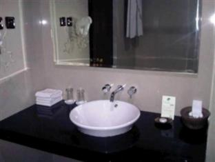 ADI Dharma Cottages Балі - Ванна кімната