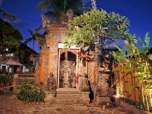 ADI Dharma Cottages Балі - Зовнішній вид готелю