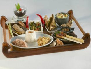 ADI Dharma Cottages Балі - Їжа та напої