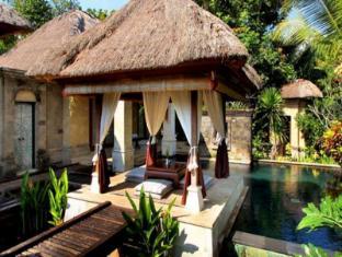 Arma Museum Resort & Villas Bali - Swimming Pool