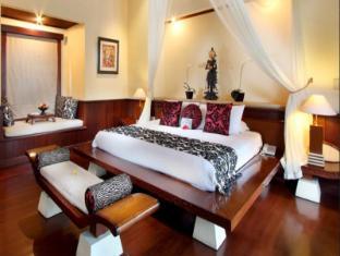Arma Museum Resort & Villas Bali - Guest Room