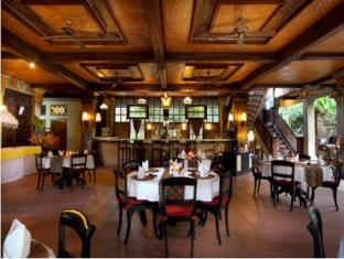 Arma Museum Resort & Villas Bali - Restaurant