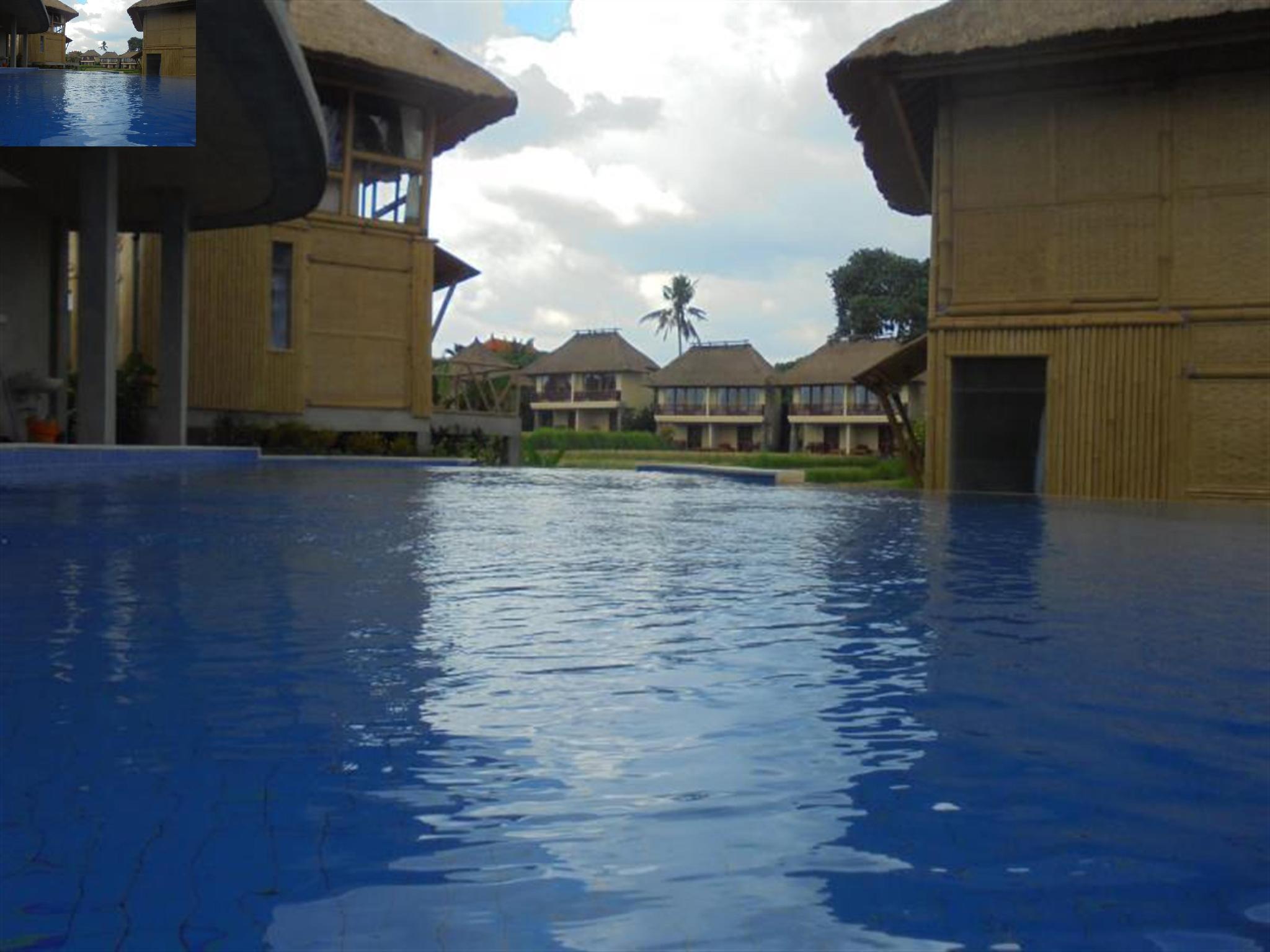 Hotell Biyukukung Suites   Spa