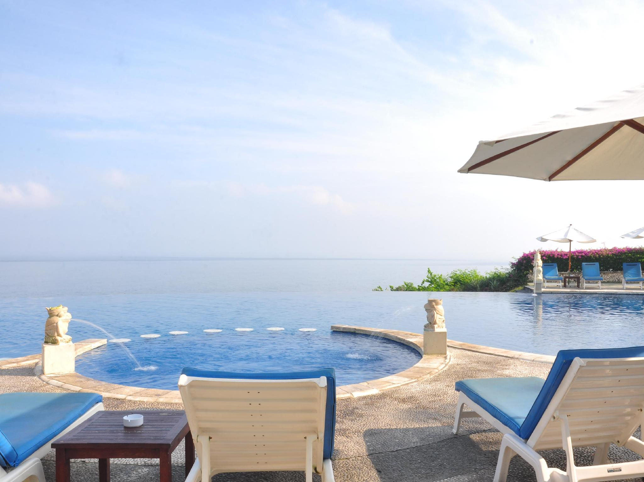 Blue Point Bay Villas & Spa Hotel Bali