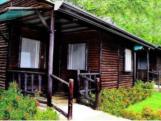 Buena Vista Lodge - Hotell och Boende i Costa Rica i Centralamerika och Karibien